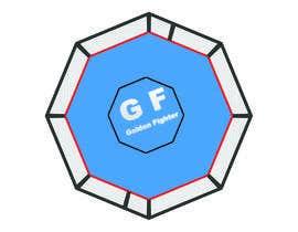 #29 для Golden Fighter - logo от foujdarswati6