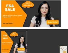 Nro 65 kilpailuun FSA Banner käyttäjältä asif29feb