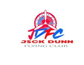 #361 для Jack Dunn Flying Club Logo Design от azharulislam07