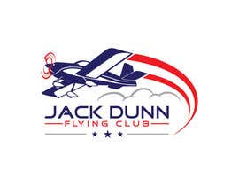 #125 для Jack Dunn Flying Club Logo Design от Tb615789