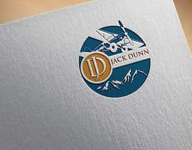 #343 для Jack Dunn Flying Club Logo Design от topstudio665