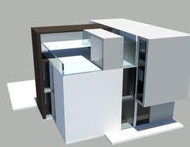 nº 41 pour Design a Modern House par Patricianarchi