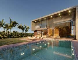 nº 46 pour Design a Modern House par wycccka