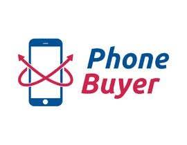 nº 51 pour PhoneBuyer Logo par sandy4990