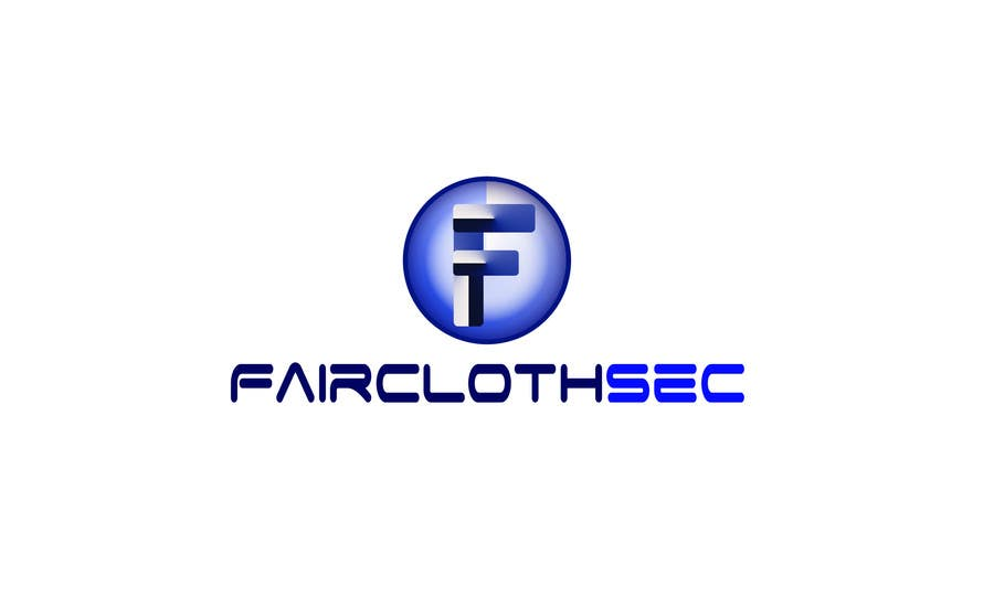 Konkurrenceindlæg #                                        24                                      for                                         Logo Design for FairclothSec