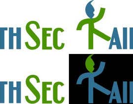 #21 for Logo Design for FairclothSec af europe1