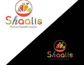 Nro 43 kilpailuun logo design käyttäjältä monierul