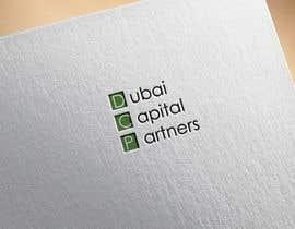 #45 untuk Design a Logo for Dubai Capital Partners oleh graphicbdbc