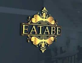 #68 untuk I need a logo designed.for hotel named (Eatabe), it's a 5 stars hotel on the sea oleh atiyasad