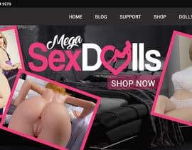 #54 para Need a banner designed for a website based on samples provided - easy. por designersajibbd