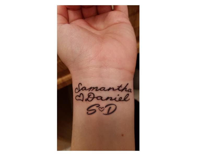 Bài tham dự cuộc thi #                                        37                                      cho                                         Update this Tattoo