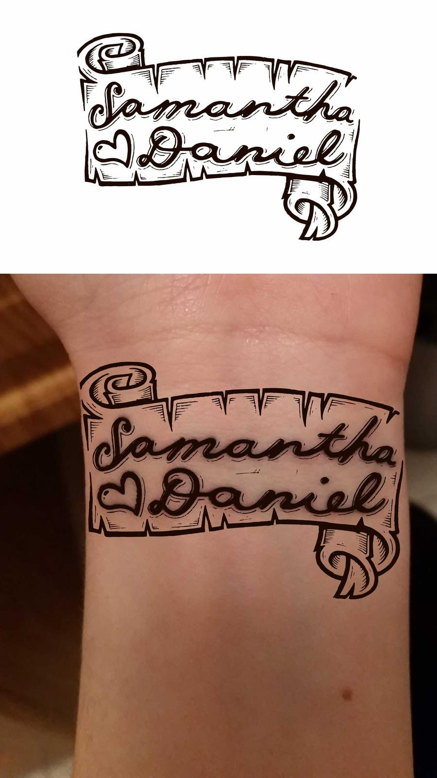 Bài tham dự cuộc thi #                                        32                                      cho                                         Update this Tattoo