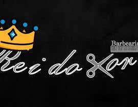#10 para Logotipo Rei do Corte por dennerpf17