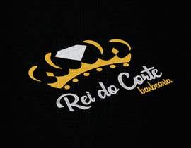 #2 para Logotipo Rei do Corte por Clebson12