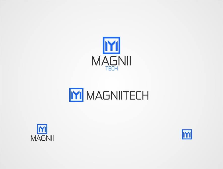 Inscrição nº 7 do Concurso para Magnii Technologies