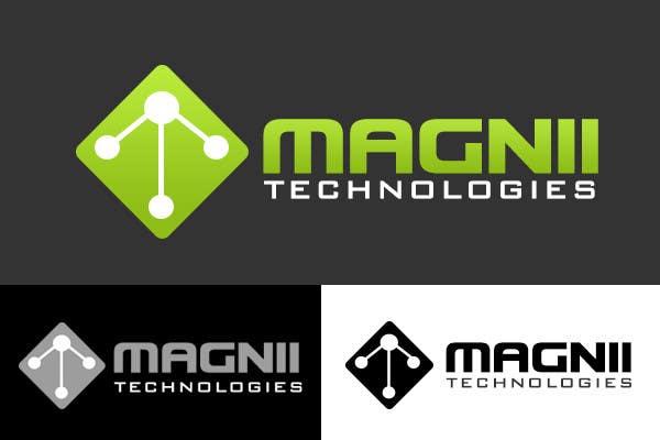 Konkurrenceindlæg #9 for Magnii Technologies