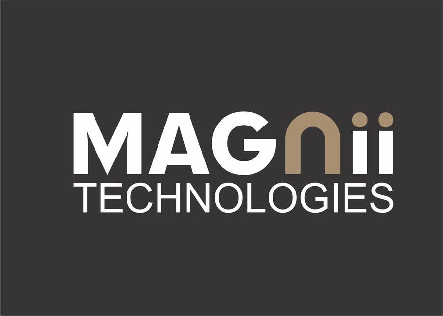 Penyertaan Peraduan #57 untuk Magnii Technologies