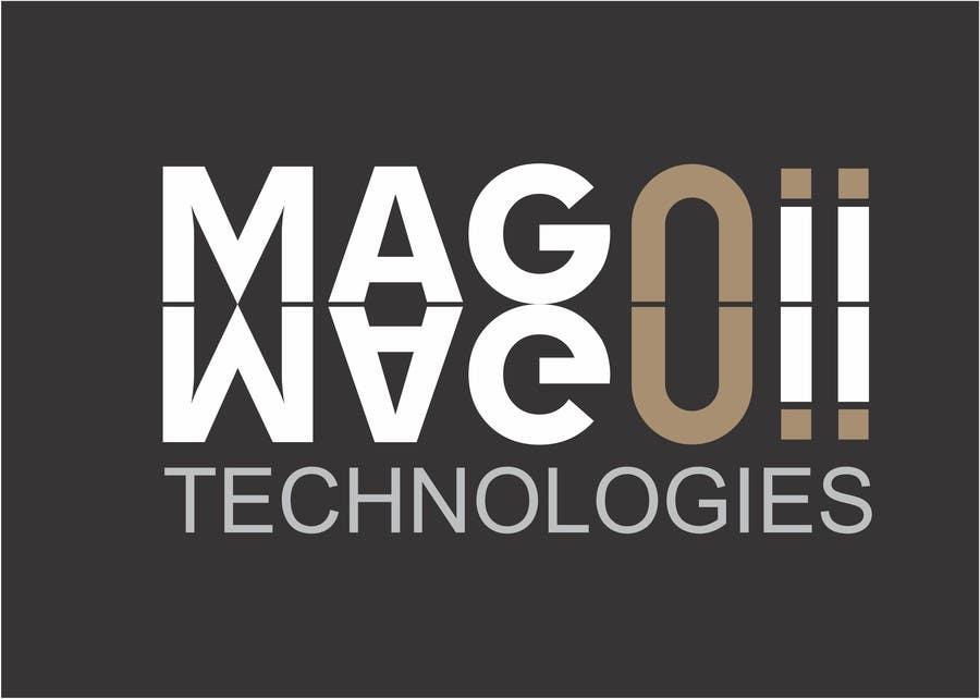 Penyertaan Peraduan #58 untuk Magnii Technologies