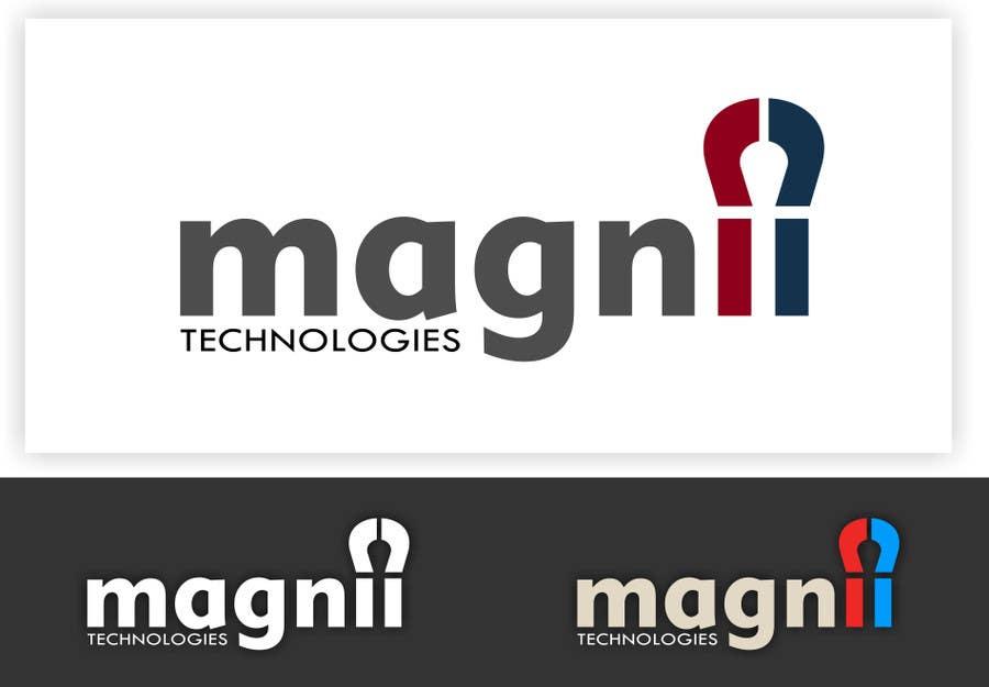 Inscrição nº 101 do Concurso para Magnii Technologies