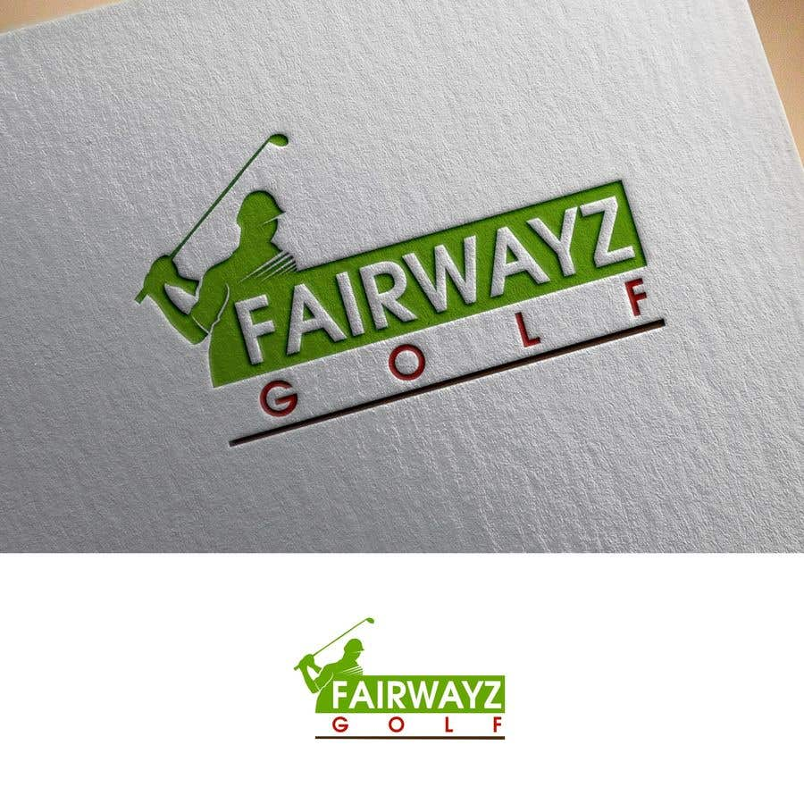 Entry 320 By Asidhm For Create A Golf Logo Freelancer