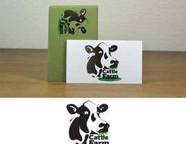 #31 for Logo Design for Cattle Farm af DigiMonkey