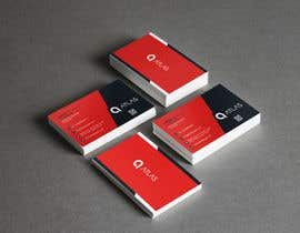 Nro 327 kilpailuun Business Card Design & rest of Stationary käyttäjältä towhidelahi1122
