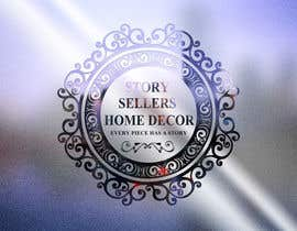 Nro 18 kilpailuun Design a Logo for a decor company käyttäjältä rajibdebnath900