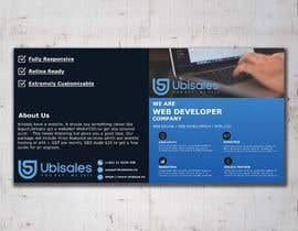 #7 cho EASY WORK: Design Marketing Post cards for Web Development company bởi Dreamwork007