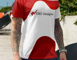 #37 for Design a cool creative company t shirt af zoeyinked24