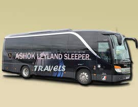 Bus Paint Design Freelancer