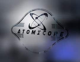#45 untuk Design a Logo for Atomicore oleh sikali2001