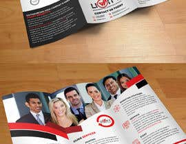 #44 for Business flyer or brochure - Designed asap af meenapatwal