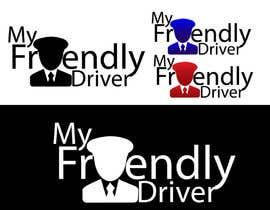 nº 48 pour Design a Logo for My Friendly Driver par Bfelicia