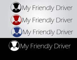 nº 54 pour Design a Logo for My Friendly Driver par Bfelicia