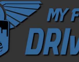 nº 21 pour Design a Logo for My Friendly Driver par kushk86