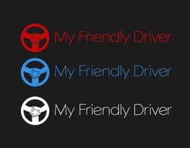 nº 6 pour Design a Logo for My Friendly Driver par Nayemhasan09