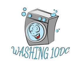 #18 for Design a Logo for Laundry Business af areeshakhan27