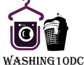 #5 for Design a Logo for Laundry Business af fariaanjum115