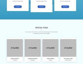 #27 for service platform where users can register and pay for specific services by safiur925