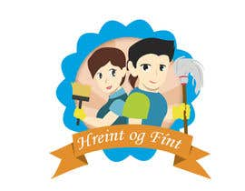 #9 for Design a Logo for a cleaning company af tadadat
