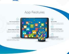#26 pentru Website Design for Online App de către saidesigner87