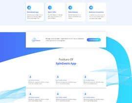 #31 pentru Website Design for Online App de către ThemesBox