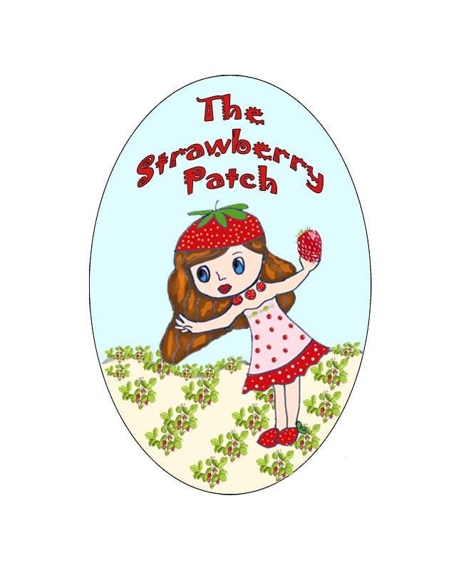 Konkurrenceindlæg #                                        3                                      for                                         Childrens aprons logo design