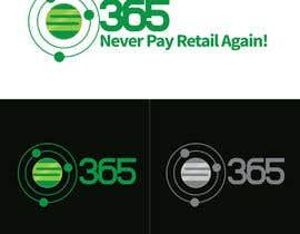 noahcsw4g tarafından Design a Logo for 365 wholesaler için no 4