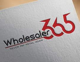 NikWB tarafından Design a Logo for 365 wholesaler için no 11