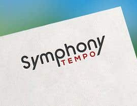 """#1306 для Design a text based logo for  the brands """"Symphony"""" and """"Tempo"""" от shisirislam00"""
