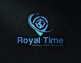 #162 для Dresign new logo for new travel agency от kaynatkarima