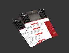 #8 para Flyer for IT Installation & Repair Services por chayanm904