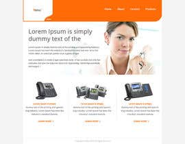 #5 para Website Design for IT company por tania06