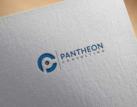 #180 для I am creating a biotechnology medical device managment consulting business called 'Pantheon-Medical'. Please design a powerful logo and brand that promotes strong capability, process efficiency and biotechnology от JOYANTA66